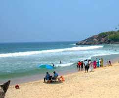 Trip To Mangalore