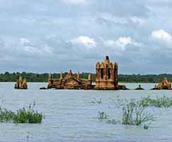 Package Tour To Mangalore