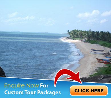 Mangalore Tour Packages